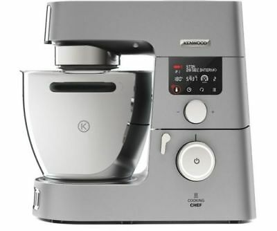 "Kenwood Cooking Chef Major Gourmet Kcc9060S (Kcc9063S) ""promo Exceptionnelle"""