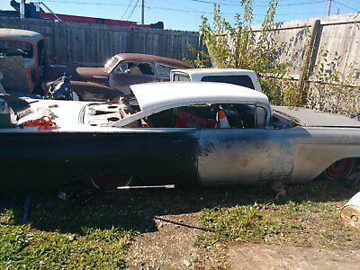 1959 Chevrolet Other  1959 Chevy Biscayne