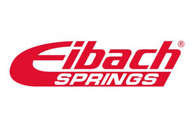 Coil Spring Lowering Kit-SLK Eibach 4.12535 fits 11-14 Ford Mustang