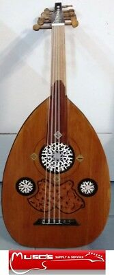 Oud used with new Galli Genius Strings - Buy it now for $445