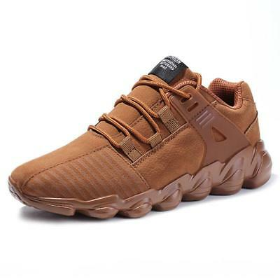 Mens Fashion Athletic Sneakers Casual Sports Shoes Cross Trainer Running Shoes 9