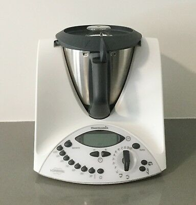 Thermomix TM31 by Vorwerk – Excellent Used Condition