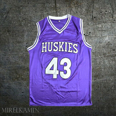 a0ab1e25f8b kenny tyler jersey kenny tyler jersey  kenny tyler jersey KENNY TYLER  43  Huskies Basketball Stitched Throwback Jersey The 6th .