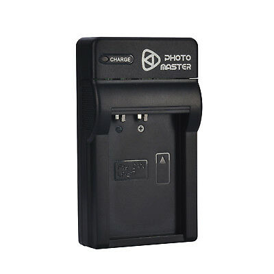 Photo Master Charger LP-E17 FOR Canon M3 M5 760D 750D 800D DSLR Camera LPE17
