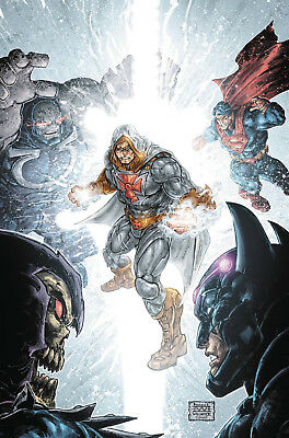 INJUSTICE VS THE MASTERS OF THE UNIVERSE #6 (OF 6) - G969 - PreOrder 02.01.2019