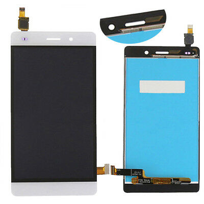 LCD Display Touch Screen Digitizer Assembly For Huawei P8 Lite 2015