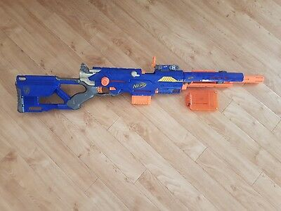 Nerf  n-strike longstrike cs-6 Sniper Rifle