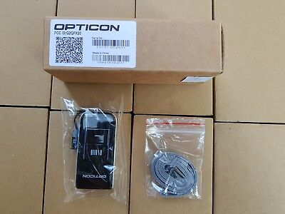 Opticon PX-20 Mobile Handheld Companion Bluetooth 1D/2D Barcode Scanner - Imager