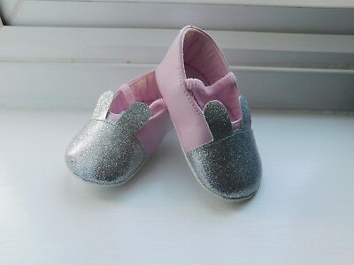 Baby Girl dress shoes 6-9months