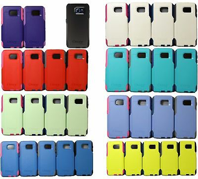 New!! Otterbox Commuter Case For Samsung Galaxy S6