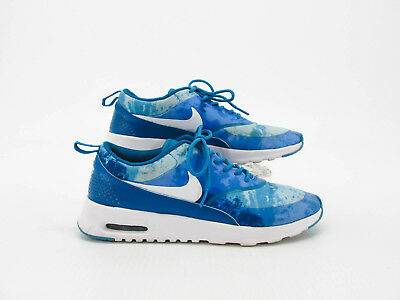 NEW Women's Nike Air Max Thea Shoes Size: 5.5 Color: Obsidian Blue