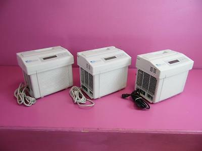 EBI CT5000 Cold/Heat Therapy System Lot of 3 for Parts or Repair