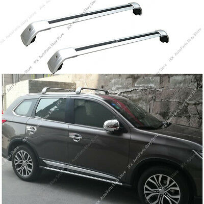 FIT FOR MITSUBISHI Outlander 2013-2019 Baggage Luggage Roof