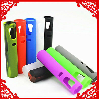 1x New Style Silicone Sleeve Protective Pouch Cover for Joyetech eGo AIO D22