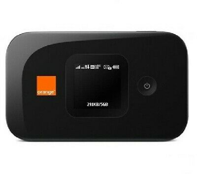 Huawei B310s-22s 4G LTE Wifi Router LTE, CAT 4, MIMO External Antenna SMA