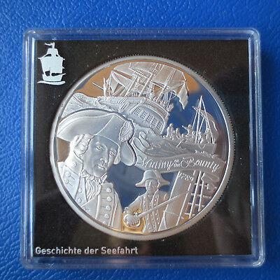 Pitcairn Islands 2$ 2014 -Geschichte d.Seefahrt-Mutiny on the Bounty-1789 (581)