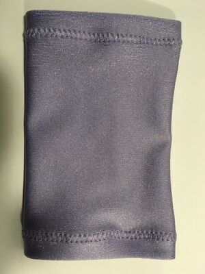 Lycra PICC Line or Freestyle Libre Cover - Lilac