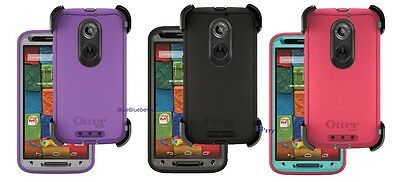 Brand New!! Otterbox Defender Series Case for Moto X (2nd Gen)