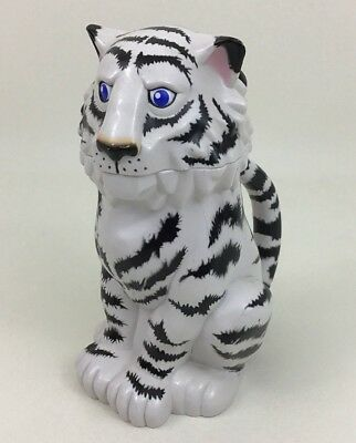 White Tiger Cup Ringling Brothers Circus The Greatest Show on Earth Souvenir