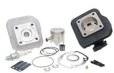 Polini 72cc CORSA big bore cylinder kit elite sa50 sr50 Dio performance jug af16