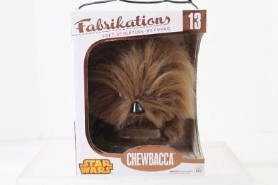 Collectible Funko Fabrikations Soft Sculpture Star Wars Chewbacca
