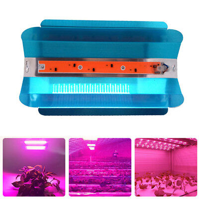 New LED Grow Light Full Spectrum Indoor Plants Veg Flower Bloom Lamp 30W/50W/80W