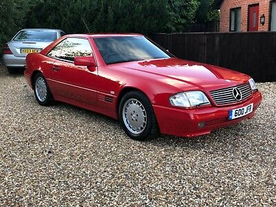Mercedes Benz 300 24 valve, excellent condition, f.s.h, low owners