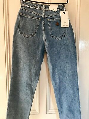 BNWT Abrand Jeans '94 High Slim Jeans size 8/26