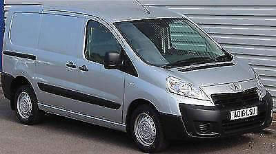 2016 Peugeot EXPERT HDI 1000 L1H1 PROFESSIONAL Manual Panel Van