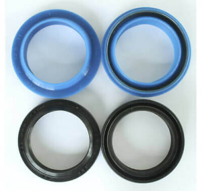 Fk-6609 - Fork Seal Marzocchi 40Mm.