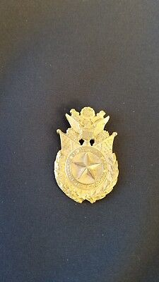 Pilgrimage of Mothers and Widows Medal **RARE**