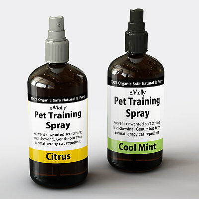 Cat Pet Repellent Pet Behave Spray 150Ml Anti Scratch & Chew Dog/cat Training