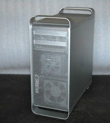 Apple Mac Pro4,1 A1289 2009 Xeon Eight Core 2.26 GHz, 15GB, No HDD