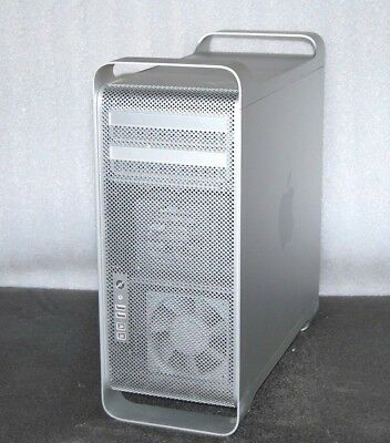 Apple Mac Pro5,1 A1289 2010 Xeon Quad Core 2.8 GHz, 8GB, No HDD, ATI HD5770
