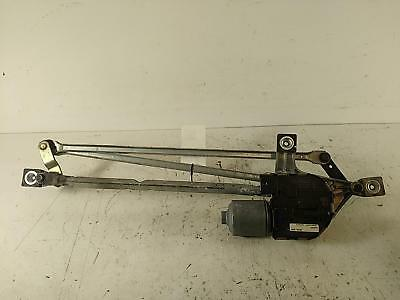 2016 VOLVO S60 Front Wiper Mechanism Motor Assembly Linkage 620