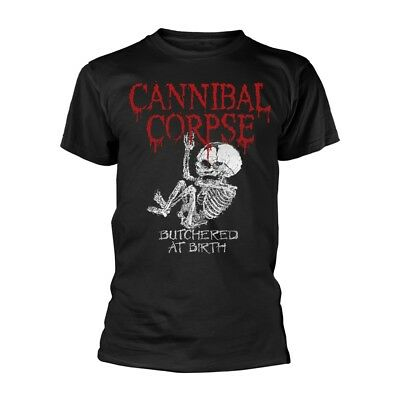 35db832dc CANNIBAL CORPSE BABY ONE PIECE CREEPER ROCK T-SHIRT NEW death METAL ...