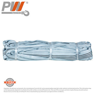ProWinch 4T x 6m Endless Round Sling, Safety Factor  6 1