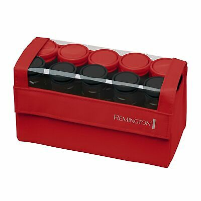 Remington Ceramic Hot Rollers Set, 10-Piece