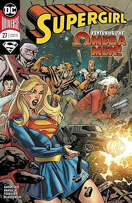 Supergirl V.7 | #1-27 Choice of Main & Variants | DC Comics | 2016- NM