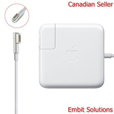 OEMApple 60W Magsafe Power Adapter Charger A1344 for MacBook Pro