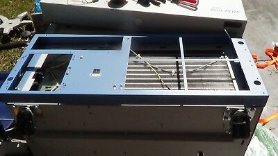 Thermo Scientific Revco ULT1786-6-A44 Elite Plus Parts - Front Mounting Frame