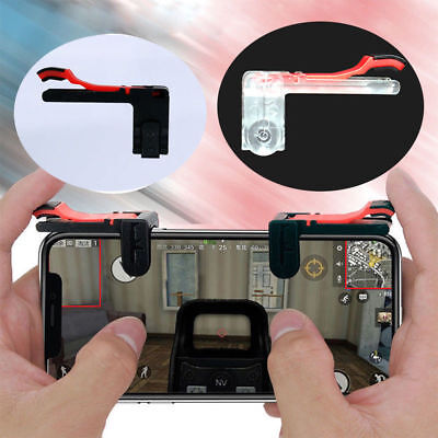 Gaming Trigger Cell Phone Game PUBG Controller for Android IOS System 2018 NEW A