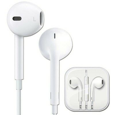 Original Apple Earphones-headset  In-Ear with Remote & Mic for iPhone with 3.5mm