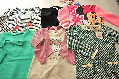New 10 Pc. Lot Of Baby Girl Clothes 24 Months/2T Nwt $206