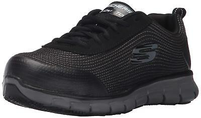 Skechers for Work Womens Synergy Wingor Shoe- Select SZ/Color.