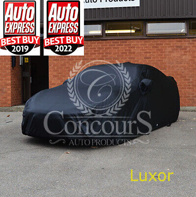 Bmw Z4 (E89) Coupe/Roadster Fleece Lined Indoor Breathable Car Cover 2009-2017