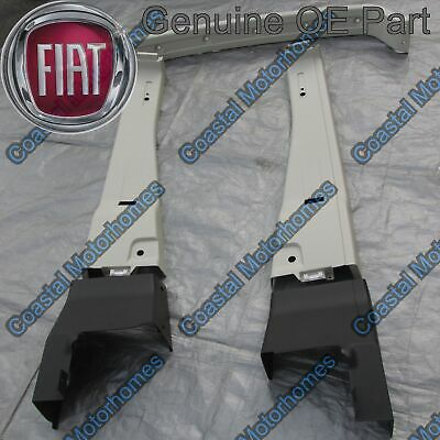 Fiat Ducato Peugeot Boxer Citroen Relay Interior Pillar And Roof Cover Set OE