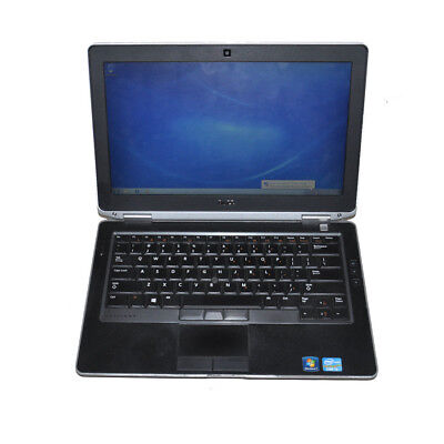 "Dell Latitude E6330 13.3"" Laptop i5-3320M@2.6GHz CPU 8G RAM 500G HDD Win 7 Pro"
