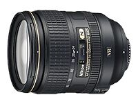 NEW Nikon Nikkor AF-S G ED VR 24-120mm f/4.0 AF-S Lens IN WHITEBOX UK LONDON