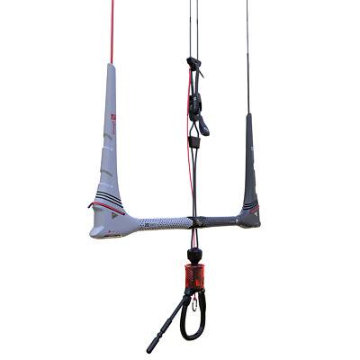 ELEVEIGHT Kiteboarding • CS VARY BAR